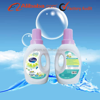Tinla Antiseptic Baby Clothes Laundry Detergent 1KG and 3KG
