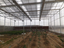 3x6 meters greenhouse poly tunnel/carport/storage house