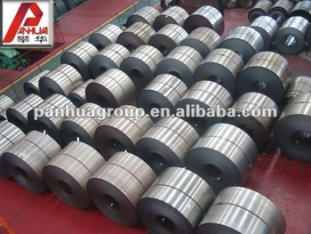 secondary quality crc steel coil