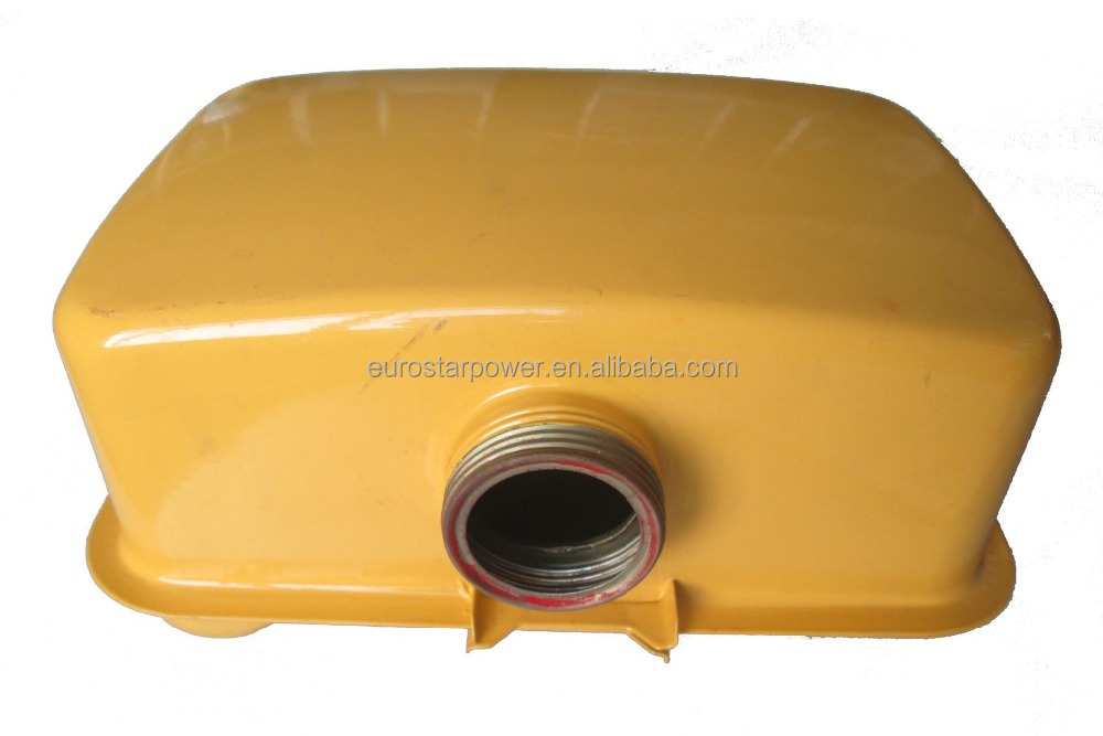 EUROSTAR High quality cheap price diesel spare parts small engine fuel tank