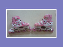 Adjustable Speed Roller Skate Professional Inline Skate for free sample