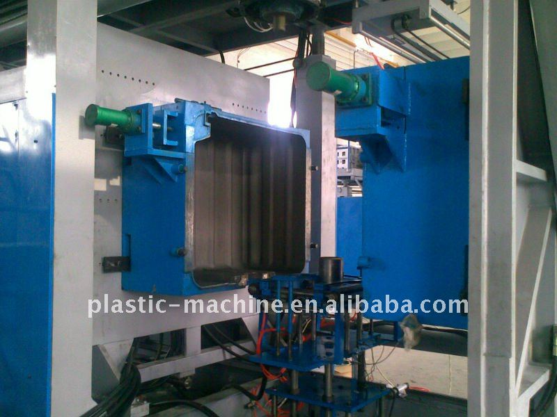 pe blow moulding machine200~2000L water tanks