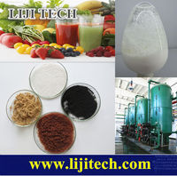 D113Macroporous ion exchange resin, treatment and recycling for zinc resin, nickel waste liquid resin