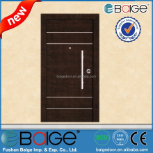 BG-AI9828 Hollow metal door / Flat metal door / Metal door for apartment