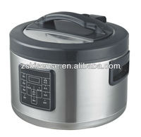 11L,13L,16L,18L, 26L,32L commercial electric pressure cooker