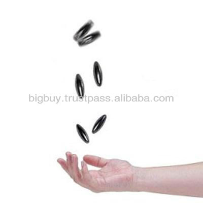 Power Stone Magnet - Oval Hematite Magnetic Game