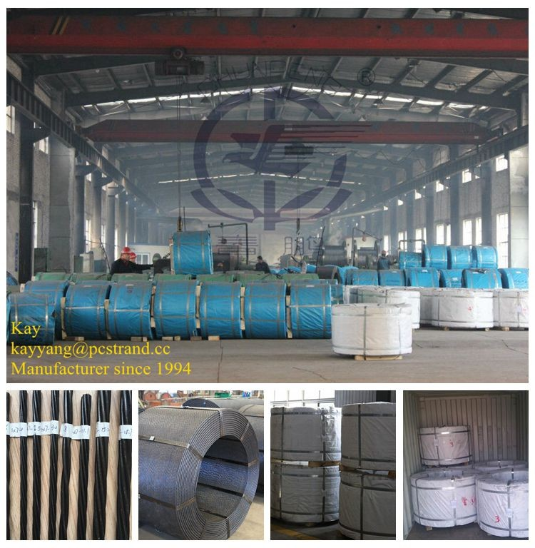Factory Price Metal Galvanized Corrugated Ducts for Precast columns