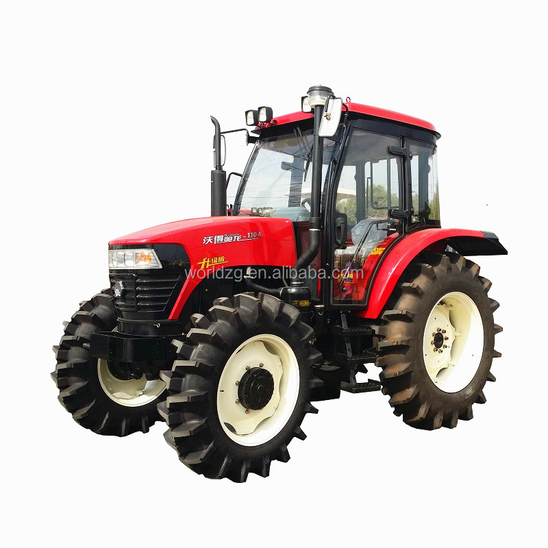 100 hp farm tractors with competitive price