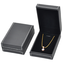 Luxury fancy custome design PU jewellery box chinese