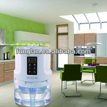Funglan KJG-178A effective air purifier and humidifier combination