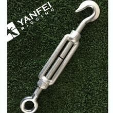 Different Size Stainless Steel Turnbuckle China Supplier