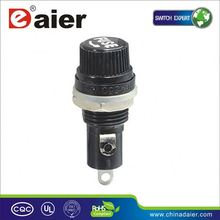 Daier little fuse holder