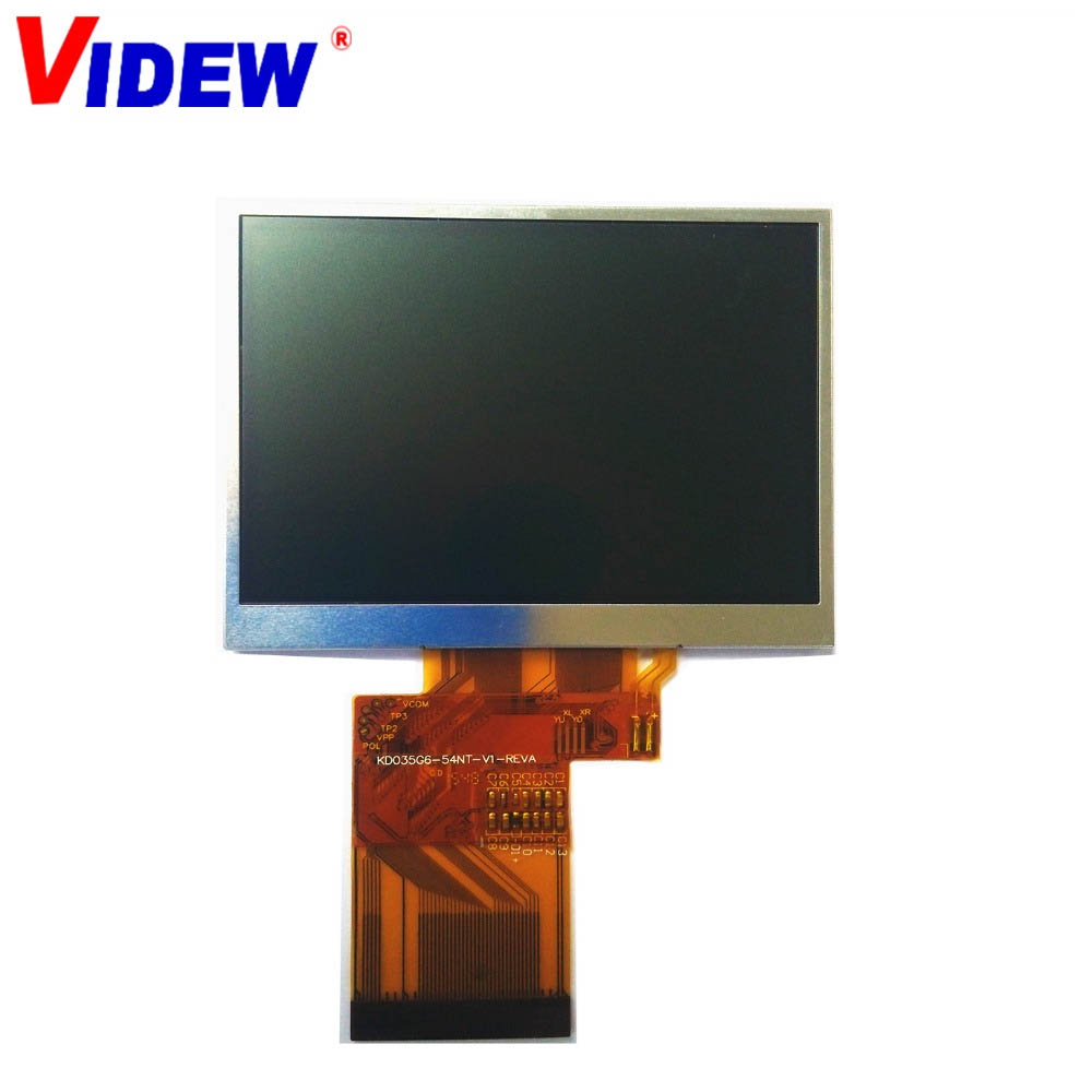 10.1inch tft lcd module with VGA signal input at <strong>16</strong>:9 ratio