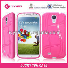 for samsung i9500 galaxy s4 cute cellphone case