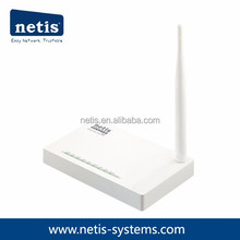 netis 3-in-1 Device: ADSL2+ Modem, Wireless Router and Access Point