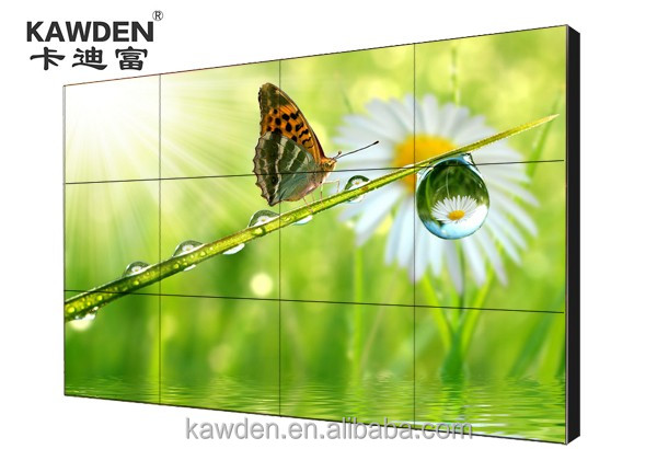 Kawden 40 inch 12mm LG LCD screen TV Display