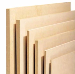 E1 Formaldehyde Emission Standards and Plywoods Type flexible plywood