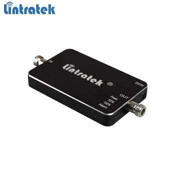 2016 signal booster Lintratek NEW LTE 2600MHZ/4G mobile signal booster ,best price signal amplifier