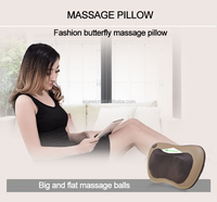 Supplier China 2015 New Products Massage Pillow Health Massage With High Quality