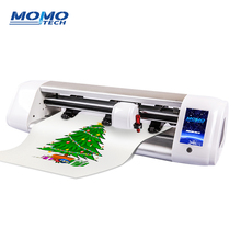 Low price of Brand new support contour cutting laser name tags engraver machine