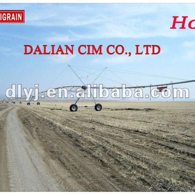 The latest agricultural machinery in China
