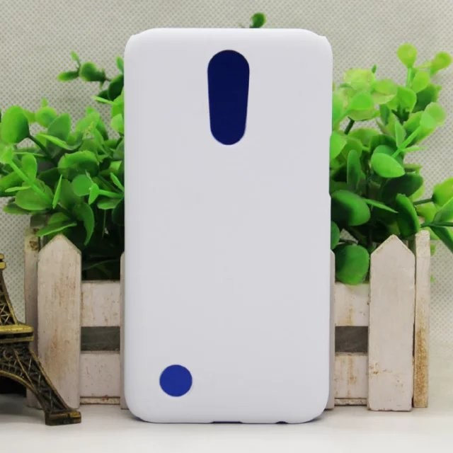 3D Silicon Glossy Sublimation Cell Phone Cases for iPhone 5