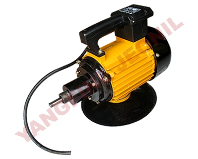 Completely new various colors gasoline shaft engine