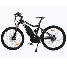"Tornado 26""inch mountain electric bike city bike for man"