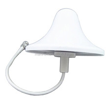 IBS material 698-2700MHz, 3dBi indoor Ceiling Mount Antenna Indoor /vhf Omni Directional Antenna