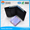 Credit card safty/security protector rfid blocking wallet