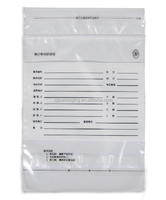 tamper evident security bag manufacturer