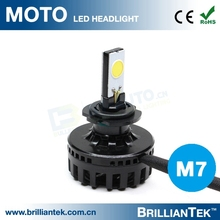 Hot Sale Powerful Less Than 1% Defective Rate LED Motocycle Spot Head Lamps