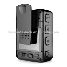 Full HD 1080P body warn camera recorder with low price