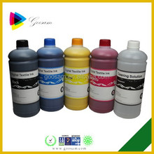 For t-shirt printing machine DTG textile ink for Viper Direct to Garment Printer