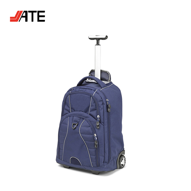 Factory Wholesale Large Luggage Bags Travel Cases Trolley Laptop Bag