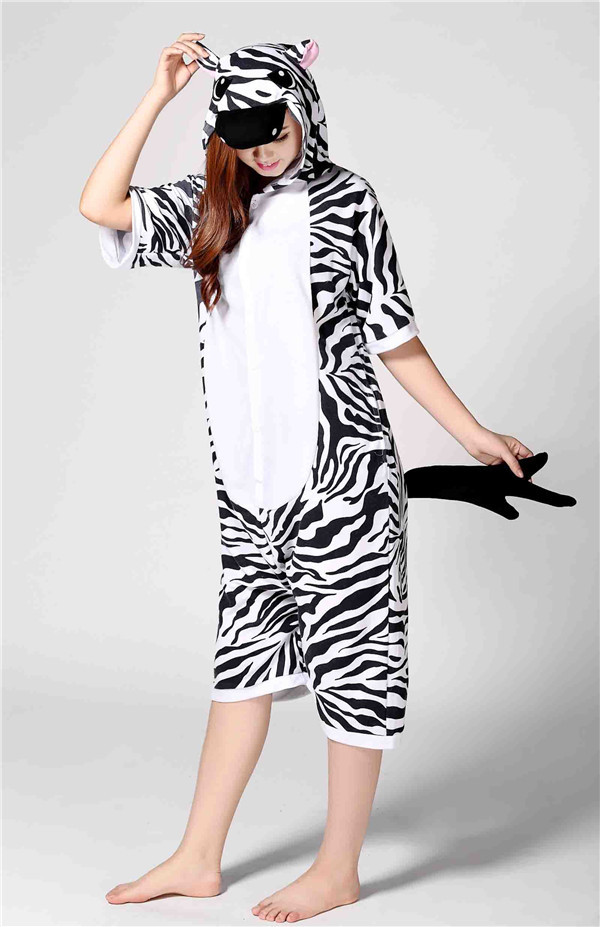 Top quality hot sale OEM adult animal women jumpsuit