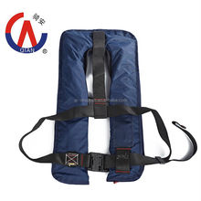 Adult nylon marine diving life jacket/life vest with high quality