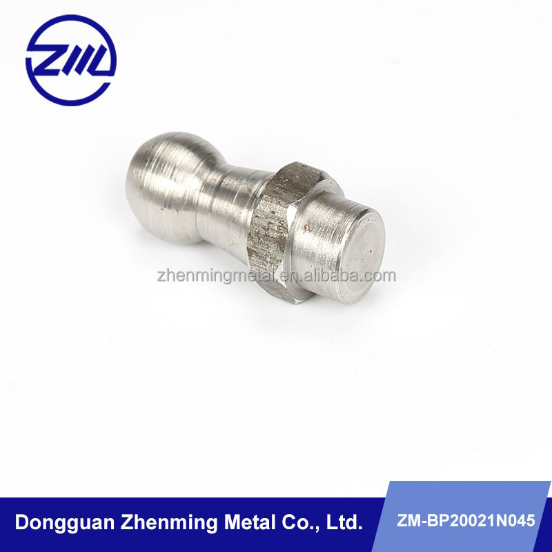 Normal CNC or Not and Manual Automatic Grade Mini lathe machine parts