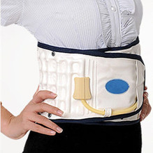 Best-selling Medical Inflatable traction belt for Corrector pain relief Lumbar Support