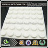 Bumpon Protective rubber feet clear silicone adhesive dots