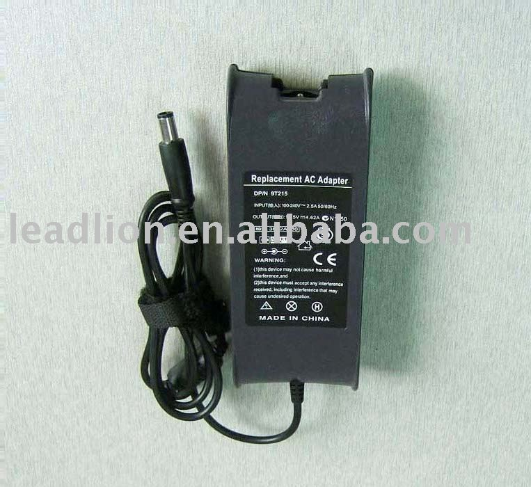 Laptop AC Adapter/ Charger Power Supply for Dell Latitude 131L, D400, D600, D800