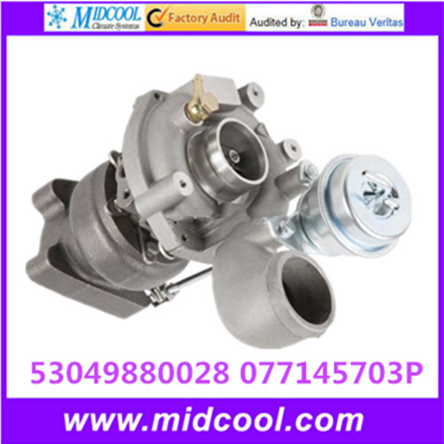 <strong>K04</strong>-0028 QUALITY TURBO <strong>TURBOCHARGER</strong> FOR AUDI RS6 53049880028 077145703P