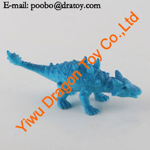 small plastic toys dragon
