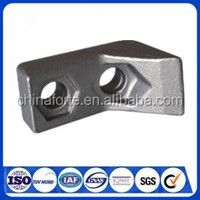 factory OEM all metal steel forging auto parts casting forging auto parts cross reference