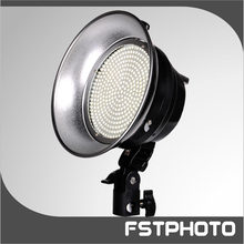 Professional Photography Led Lighting For Camera Outdoor Video Shooting