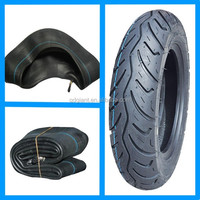 3.00-10,3.50-10 Motorcycle tyre and inner tube