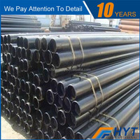 pipe and tubes,astm a106 grb seamless steel pipe