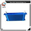Wuxi E&C universal TH series stack layer oil cooler/TH series stack layer oil cooler