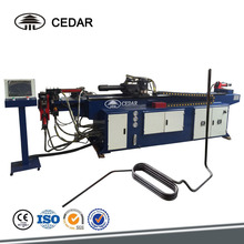 DW-50 CNC Tube bender cnc pipe bending machine price