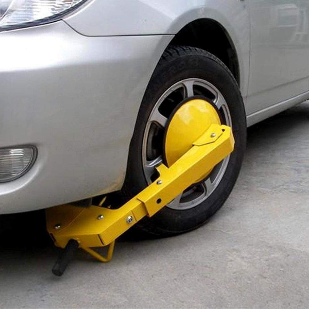 High Quality Car Tire Wheel Lock Anti-theft Lock